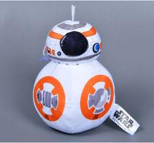 Star Wars BB-8 BB8 The Force Awakens Soft Doll Kids Child Plush Bear Stuffed Toy
