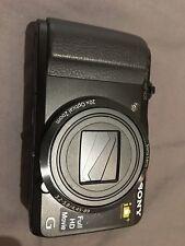 Sony Cyber-Shot Digital Camera DSC-HX20V 18.2MP