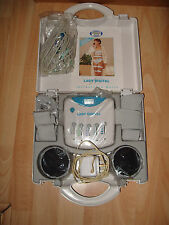 ELYSEE Electro lady numérique corps plein tonification Fitness Shaping système RRP £ 149