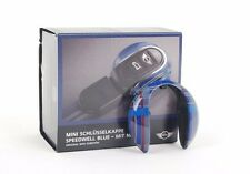 Key Cap Speedwell Blue Genuine Mini Accessory F55 F56 Cooper S 82292353328