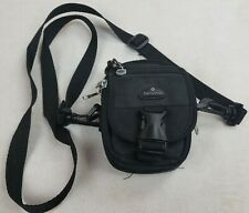 Samsonite Journey Small Camera Pouch Model 803BK, Good Condition