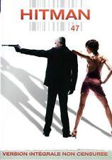 Hitman - Version Intégrale non Censurée - DVD