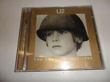 CD  Best of 1980-1990 von U2