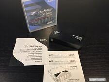 IBM 35L2086 MBK-L LTO2 Reinigungskassette für ca. 50 Reinigungsläufe, NEU