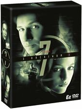 Z ARCHIWUM X (THE X-FILES) - SEZON 7 - BOX [6 DVD]