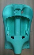 5805220023 Retroscudo Piaggio Liberty Prima Serie 50 2t 1997> Verde Carducci 329