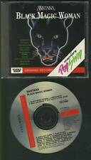 SANTANA Black Magic Woman 1992 CD MEMORY POPSHOP