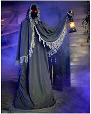 Halloween 6 Ft Gatekeeper Animatronic - Decorations Prop Decor[NEW]