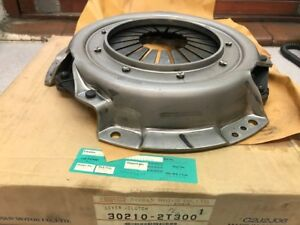 NISSAN NEW AND GENUINE CLUTCH COVER PLATE   302102T300