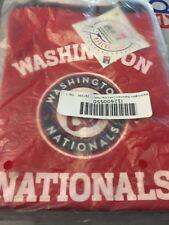 Washington Nationals Game Day Pouch Major League Baseball