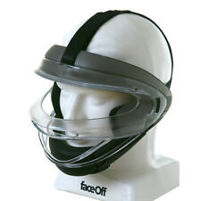 Face Off Sports face protector- Lacrosse-Field Hockey- basketball