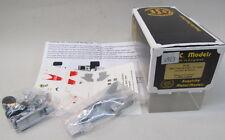 SRC 38-96 1984 TOLEMAN HART TG 183B CECOTTO & SENNA 1:43 white metal kit MIB