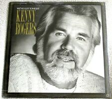 Kenny Rogers We've Got Tonight 1983 Liberty Recs #LO551143 COUNTRY POP Sealed LP