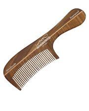 Barburys 06 Large Handmade Comb Rosewood All Coarse Detangling & Barbering Comb