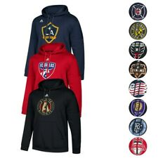MLS Adidas para hombre Team Issue Climawarm Jersey Sudadera Con Capucha Collection