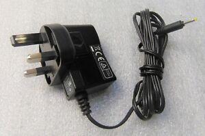 Jabra UK Power Adapter Charger 7.5V  650mA  for GN9330, GN9350