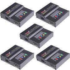 5x Battery Charger Imax B6AC LiPo/Li-Ion/NiMH/Nicad/PB RC Balance Plane Charger