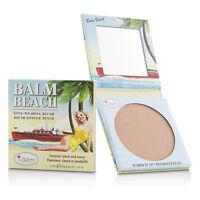 TheBalm Balm Beach Long Wearing Blush 5.576g Cheek Color