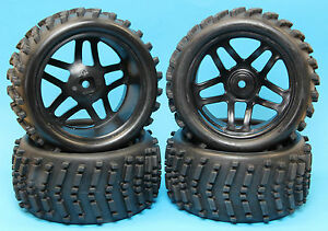 RÄDER CARSON ATTACK FG BUGGY BEETLE MARDER LEOPARD CARBON FIGHTER XTC 1:5 1:6