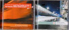 Doppelpack - 2 CDs (NEU) - GUIDANCE Recordings - Midnight Express 1 und 2