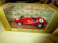 Revival Brumm P69 1958 Ferrari HP290 D216  Race Car 1:43 Scale