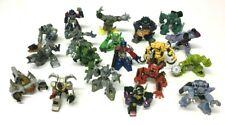Hasbro Transformers Robot Heroes Large Animated Mini Figures Bundle Collection