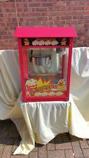 More details for popcorn machine commercial