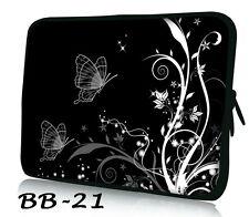 "10"" Sleeve Case Bag Cover For Apple iPad 1 2 3 4, iPad Air 1 2, iPad Pro 9.7"""