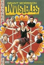 The Invisibles: Book 2 by Grant Morrison (Hardback, 2014)