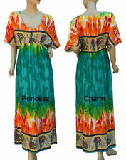 Unbranded Rayon Paisley Machine Washable Clothing for Women