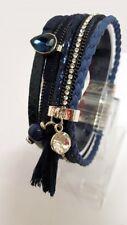 Markenlose Modeschmuck-Armbänder im Magnetarmband-Stil mit Magnetverschluss