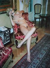 Helmut Newton Sumo Photo 50x70cm Simonetta Milan 1997 Palazzo de Campidoglio Rom