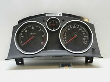 Kombiinstrument  Diesel 13216684PF, Opel Astra H