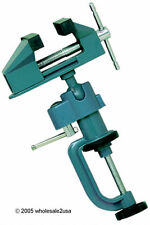 Heavy Duty Swivel Vise Table Clamp-on Jewelers Tool -Gr