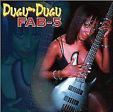 FAB-5 - Dugu-dugu - CD Album