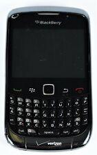 BlackBerry Curve 9330 - 8GB Black (Verizon) Smartphone - Clean ESN