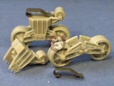 Resicast 1/35 Easy fit Suspension Bogies (for Tasca Sherman M4A4) 352289