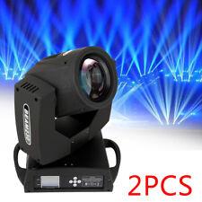 2x230w 7r Zoom Beam Moving Head Stage Light Licht DJ Éclairage de Scène 16ch DJ