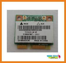 Modulo de Wi-Fi Asus X54H X54HY A54C X54L X54HR X54HG Wi-Fi Module T77H121.32