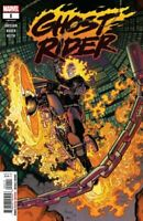 Ghost Rider #1  Marvel Comics 2019 1st Print unread NM GEMINI SHIPPING