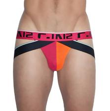 C-IN2 Men's Super Bright JockStrap Jock -  SIZE M Underwear