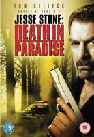 Jesse Stone - Death IN Paradise DVD Nuevo DVD (CDR42343)