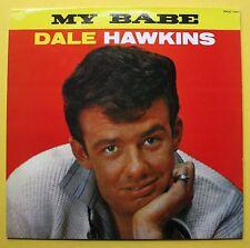 Dale Hawkins Import Argo Comp LP 1986