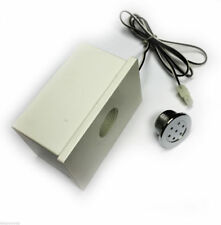 Ozone Generator With Chrome Outlet For Steam Shower Cabin A-264