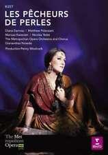 Bizet Les Pecheurs De Perles - DVD Region 1