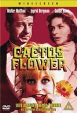 Cactus Flower 1969 DVD Region 2