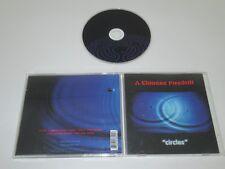 A CHINESE FIREDRILL/CIRCLES(BRIDGE 634479365058) CD ALBUM
