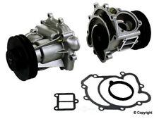 Graf Engine Water Pump fits 1981-1985 Mercedes-Benz 380SL 380SEL 380SEC  WD EXPR