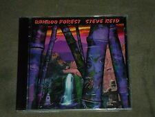 Steve Reid Bamboo Forest (CD, Aug-1994, Sugo)