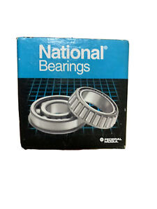 National 200CC Clutch Release Bearing